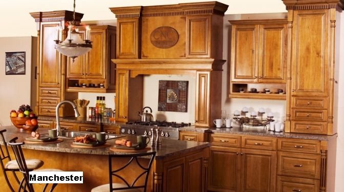 Cabinets – CNC | Resnick\'s Kitchen Cabinets